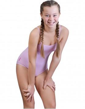 Kid's Body Model  0007