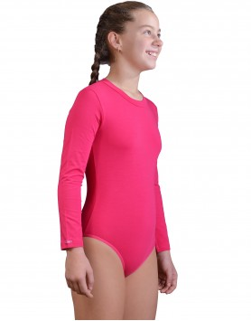 Kid's Body Model  long sleeve  0010
