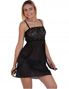 Women's Sexy Night Dress Model 1594