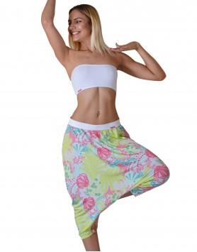 Women's Summer Trouser Model 8153