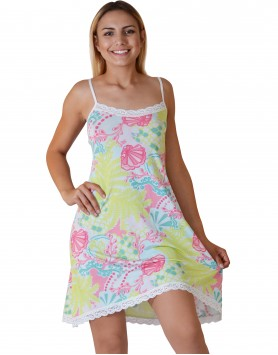 Women's Summer Dress Model 8292