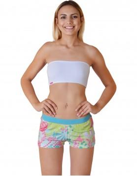 Women's Summer Shorts Model 8297