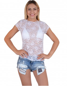Women's' Blouse Model 1434