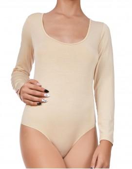 Women's Body Model 1280