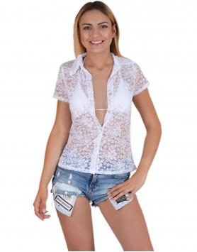Women's Shirt Model 1433